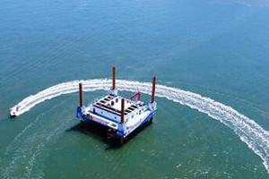 【两会新观察】打造向海经济 开拓海洋强省新途径