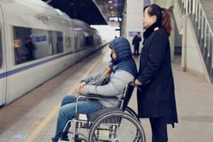 新春走基层丨铁路人王孜慧:助人是一件快乐的事,为什么不做?