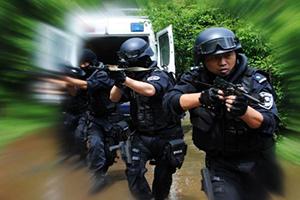 扫黑除恶外行动!日照市公安构造方才打失一犯法团体!