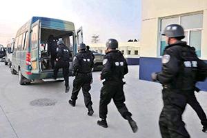 菏泽警方开展扫黑除恶专项行动 剑指10种黑恶势力