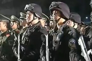推进扫黑除恶专项妥协 淄博宣布4种告发方法