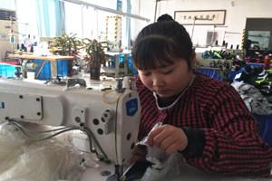 【网络媒体走转改】扶志!济宁这家企业这样帮残疾人就业