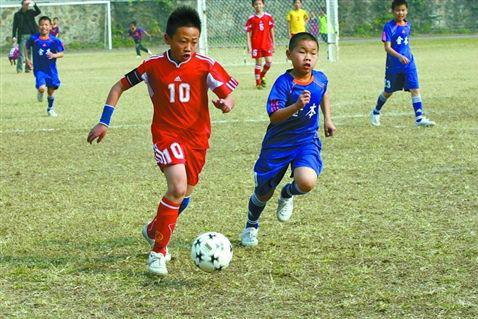 总书记关心山东青少年足球发展