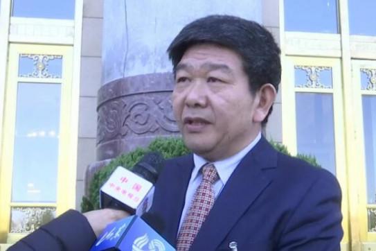张志勇:学校既是育人的阵地 又是文化传播的阵地