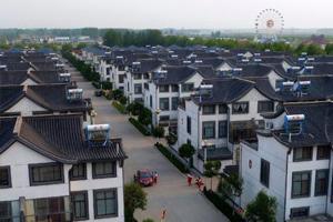 """大众日报:中国最美乡村这样""""炼成"""""""