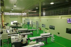 西铁城(中国)精密机械有限公司 将鲁商之道融入现代企业管理