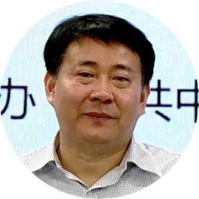 唐洲雁——山东省政协副主席、山东省社科院党委布告