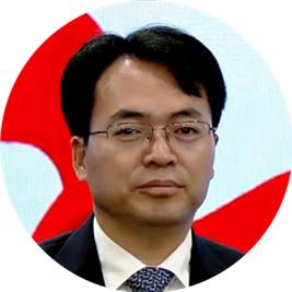 沈传亮——中央党校(国家行政学院)党史部教授、博士生导师