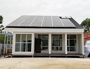 """SDC2018丨14天建一栋楼!""""太阳的后裔""""队—""""真之家"""""""