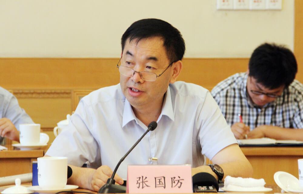 青岛明月海藻集团董事长张国防:正视差距,虚心学习,迎头赶上