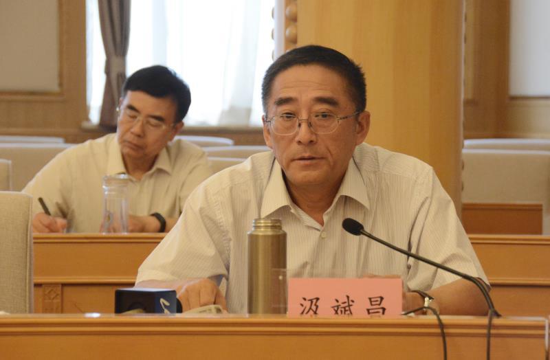鲁信集团董事长汲斌昌:经济活力来自历史使命和责任担当