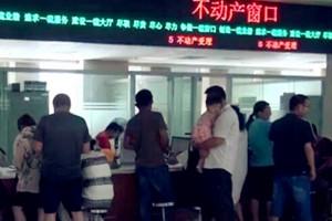 泗水政务中心3层楼无1台便民打印机?记者两次调查仍未整改