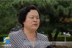 泰安市科协党组书记张秀峰:加大企业科技信息推广应用平台建设力度