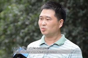 莱芜市人才工作办公室主任科员赵承彬:加大精准引才力度 提供良好环境