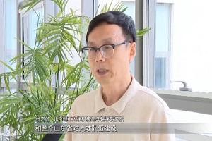 北京理工大学机械与车辆学院教授张之敬:研究成果要为技术发展做些贡献