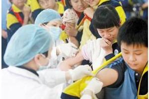 【7月24日】淄博百白破补种疫苗已到位!将于7月27日开始免费补种工作