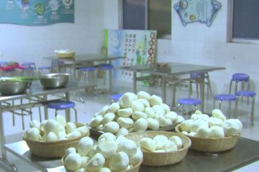潍坊寿光上口镇4000余名受灾群众得到妥善安置