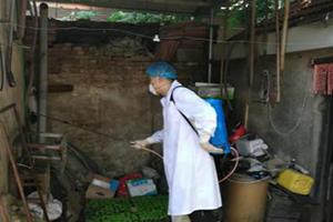 灾情就是命令 潍坊市卫计委灾后医疗防疫战全面打响