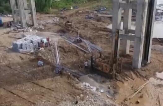 潍坊受灾堤防决口全部封堵 水利设施进行局部应急性修复