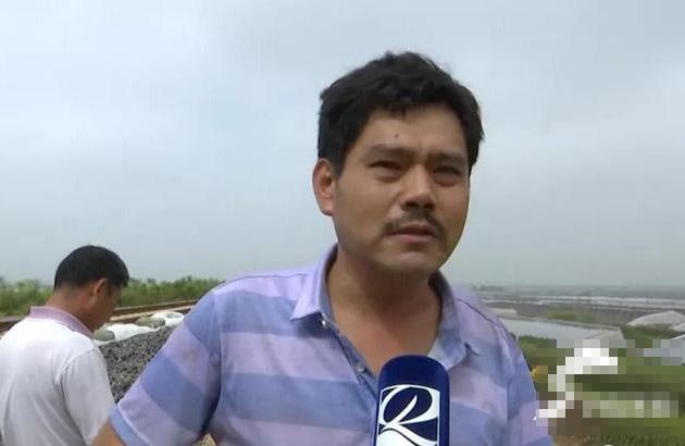 寿光村民一个电话为国家挽回巨额经济损失 奖金当即捐灾区