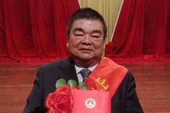 儒风乡情|台商刘竹承牵挂寿光灾区人民 爱心捐款6万元