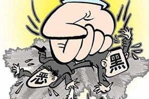 淄博重拳反击扫黑除恶 破获刑事案件257起刑拘577人