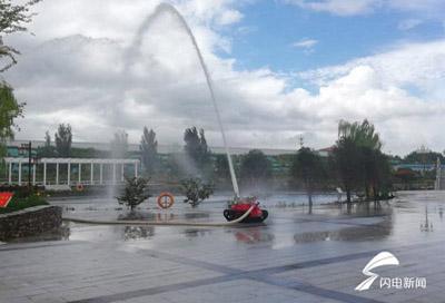 山东国泰科技创新消防设备 解决消防难题