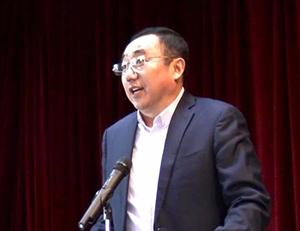 天津德州商会会长李长云:当好家乡发展宣传员联络员