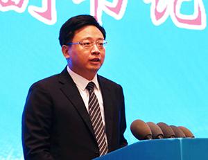 德州市长陈飞:提高专业服务能力 和儒商一起造福家乡人民