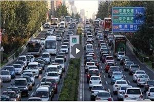 济南汽车总站今迎返程最高峰 600辆加班车随时待命