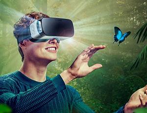 儒风水韵大德之州——第七届山东文博会VR文化导视