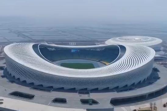 山东省第24届运动会10月12日晚开幕 将决出447枚金牌