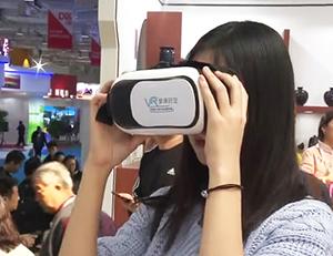 70秒丨720°全景呈现!德州VR体验亮相山东文博会