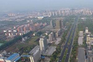 爱广饶 丨 改革开放四十年 广饶城乡建设谱新篇