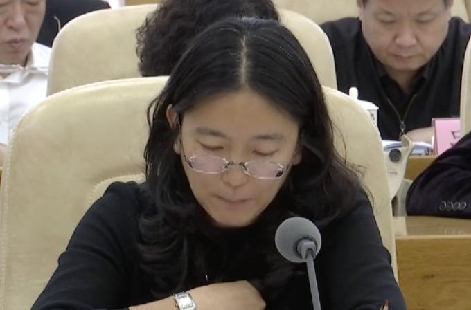 民营企业家座谈会丨李燕:出良策放大招 千方百计吸引顶尖人才