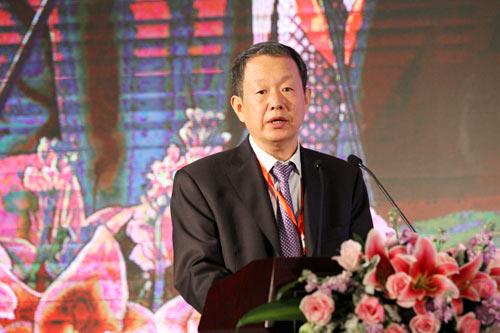 淄博东岳经济开发区管委会副主任王成寅