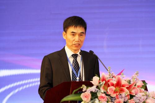 东岳集团总裁王维东
