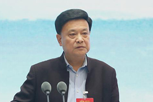孙临平:忠诚是沂蒙精神的红色基因,是我们的传家宝