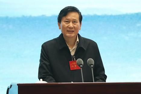 张新刚:沂蒙精神作为党的精神,离不开重要的党群关系