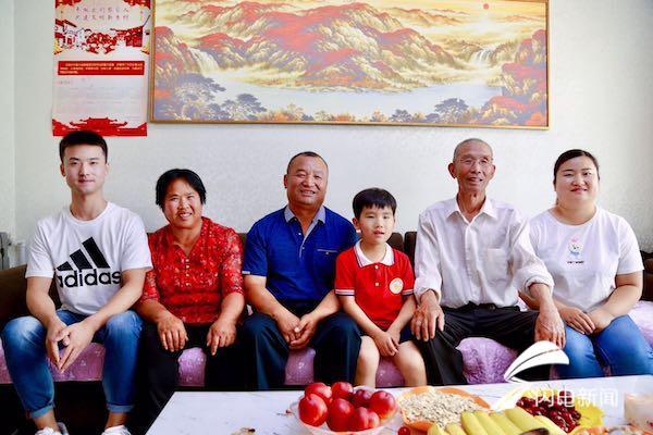 探访习总书记新年贺词中提到的济南三涧溪村,村民这样说