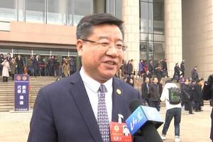 33秒|省政协委员刘德明:做好本职工作 守好自留地 种好责任田