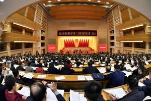 2019山东两会|山东省政协:全年提案936件 社会建设方面提案占三分之一以上