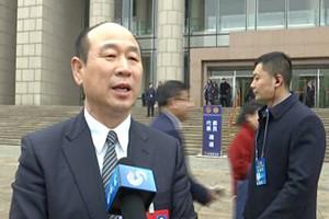 25秒|省政协委员谭英潮:把小辣椒做成大产业 建设辣椒特色小镇