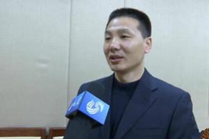 54秒丨群众代表孙建涛:呼吁社会各界关注山区留守儿童