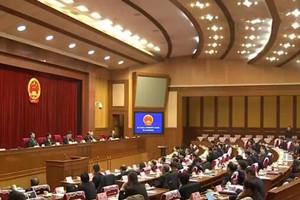 省十三届人大常委会第十次会议闭会 省十三届人大二次会议2月14日开幕