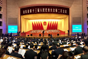 2019年山东将推进5G通讯 重点建设县级融媒体中心