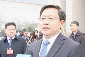 34秒|代表刘文强:以项目为载体助推高质量发展 夯实经济发展基础