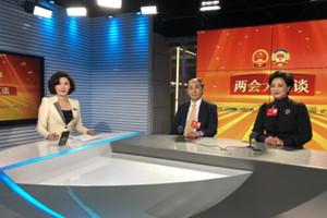两会大家谈丨省政协常委朱铭泉:建议完善提案跟进机制