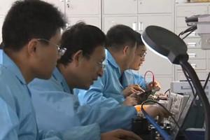 【开创民营经济发展美好明天】山东:培育瞪羚企业 加快动能转换