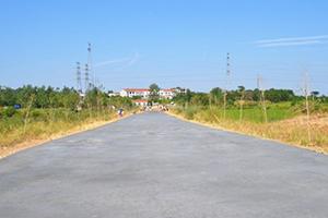 """山东拟三年内新建改造农村公路3.4万公里 全面铺就""""新农村幸福路"""""""
